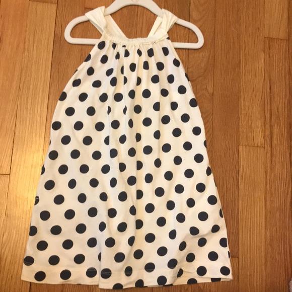 9a1a931cf15 Crewcuts Other - Crewcuts polka dot dress